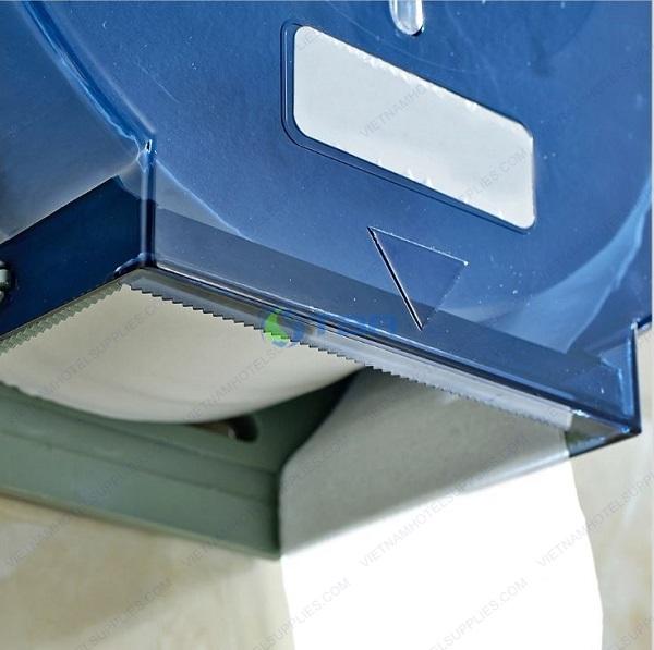 Hộp đựng giấy vệ sinh bệnh viện tòa nhà