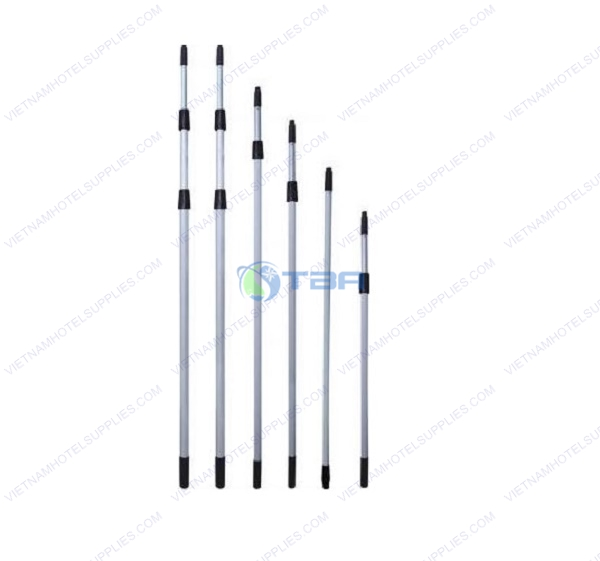 Cây nối dài hợp kim nhôm 1,2m - 2,4m - 3,6m - 4,5m - 6m - 9m