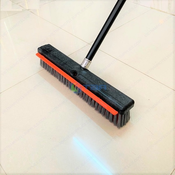 Cây chổi cọ rửa chà sàn gạt nước đa năng